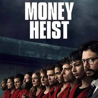 دانلود تیتراژ سریال Money Heist